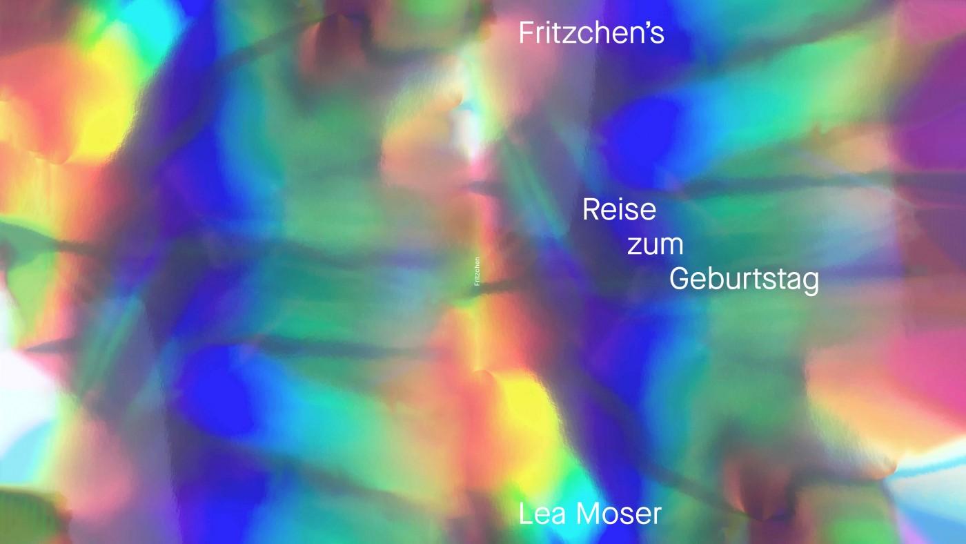 Fritzchen's Reise zum Geburtstag